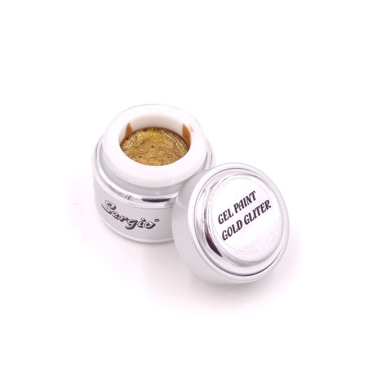 color-gel-painting-paste-sergio-gold-glitter