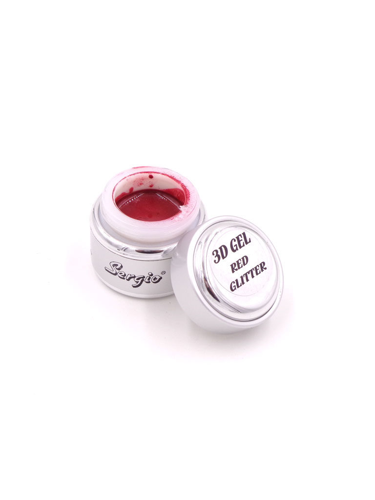color-gel-painting-paste-sergio-red-glitter