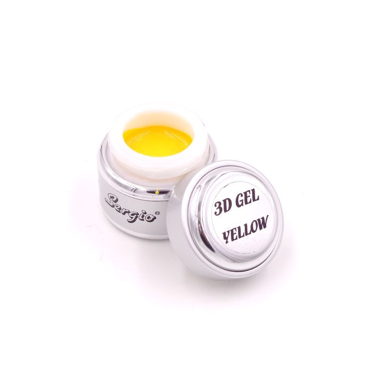 color-gel-painting-paste-sergio-yellow