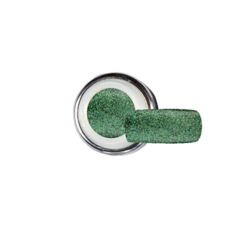 glitter-color-uv-gel-sergio-green-no7