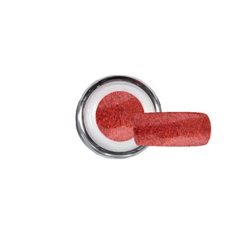 glitter-color-uv-gel-sergio-red-no5