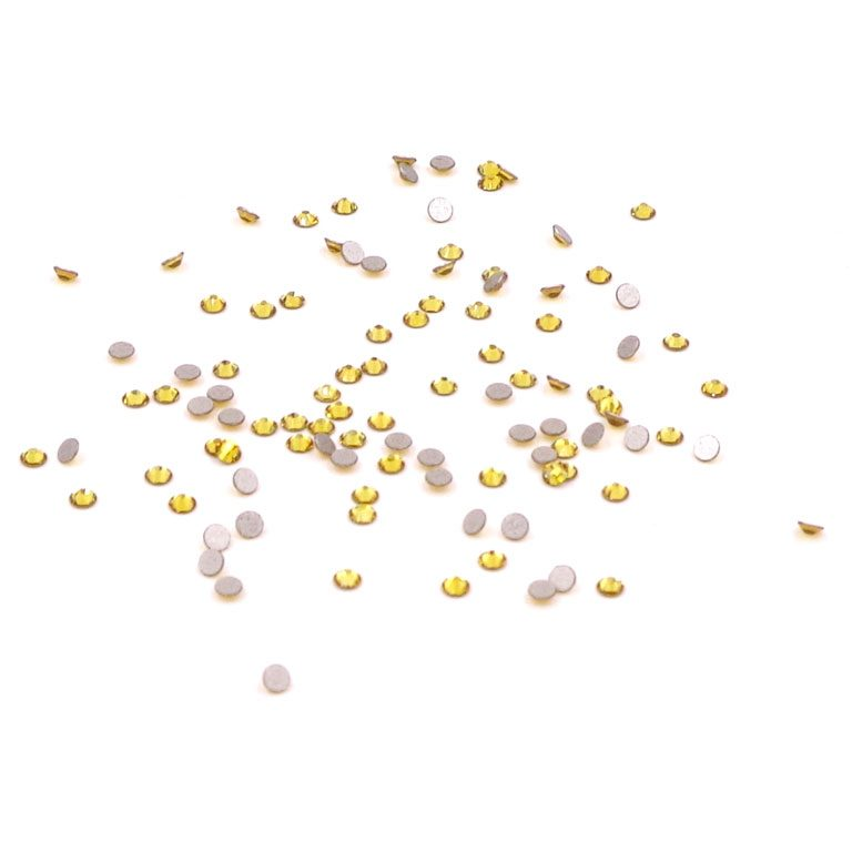 swarovski-crystal-strass-2058-xilion-rose-light-topaz-226-a