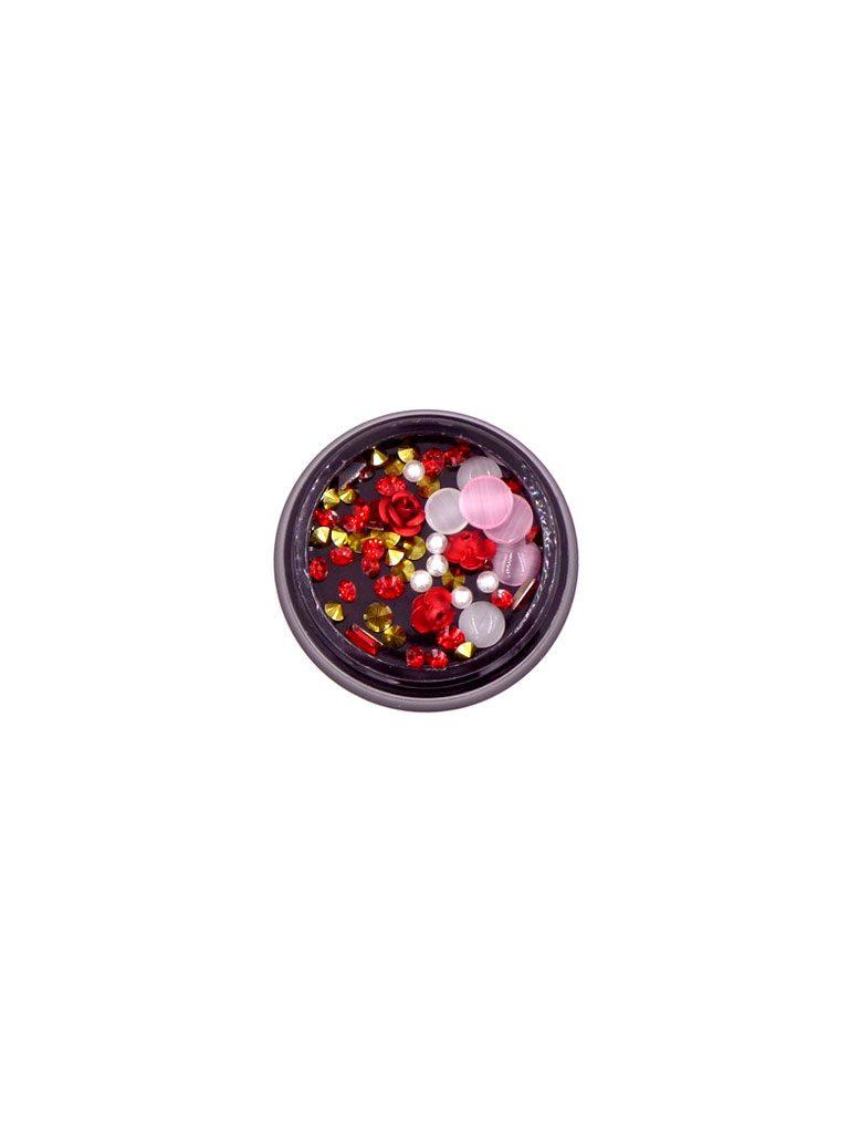 nail-art-rhinestones-3d-mix-no3