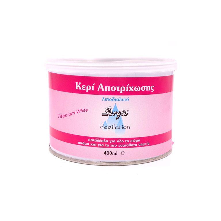 keri-apotrixwshs-sergio-titanium-white-400gr