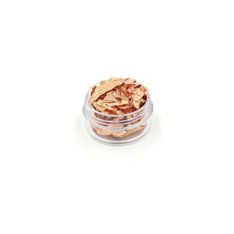 flakes-copper